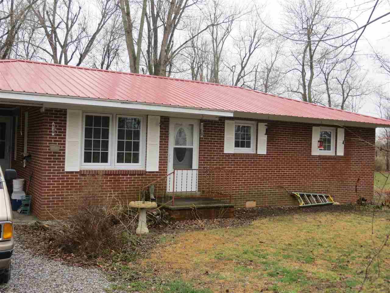 Real Estate for Sale, ListingId: 32444260, Arlington,KY42021