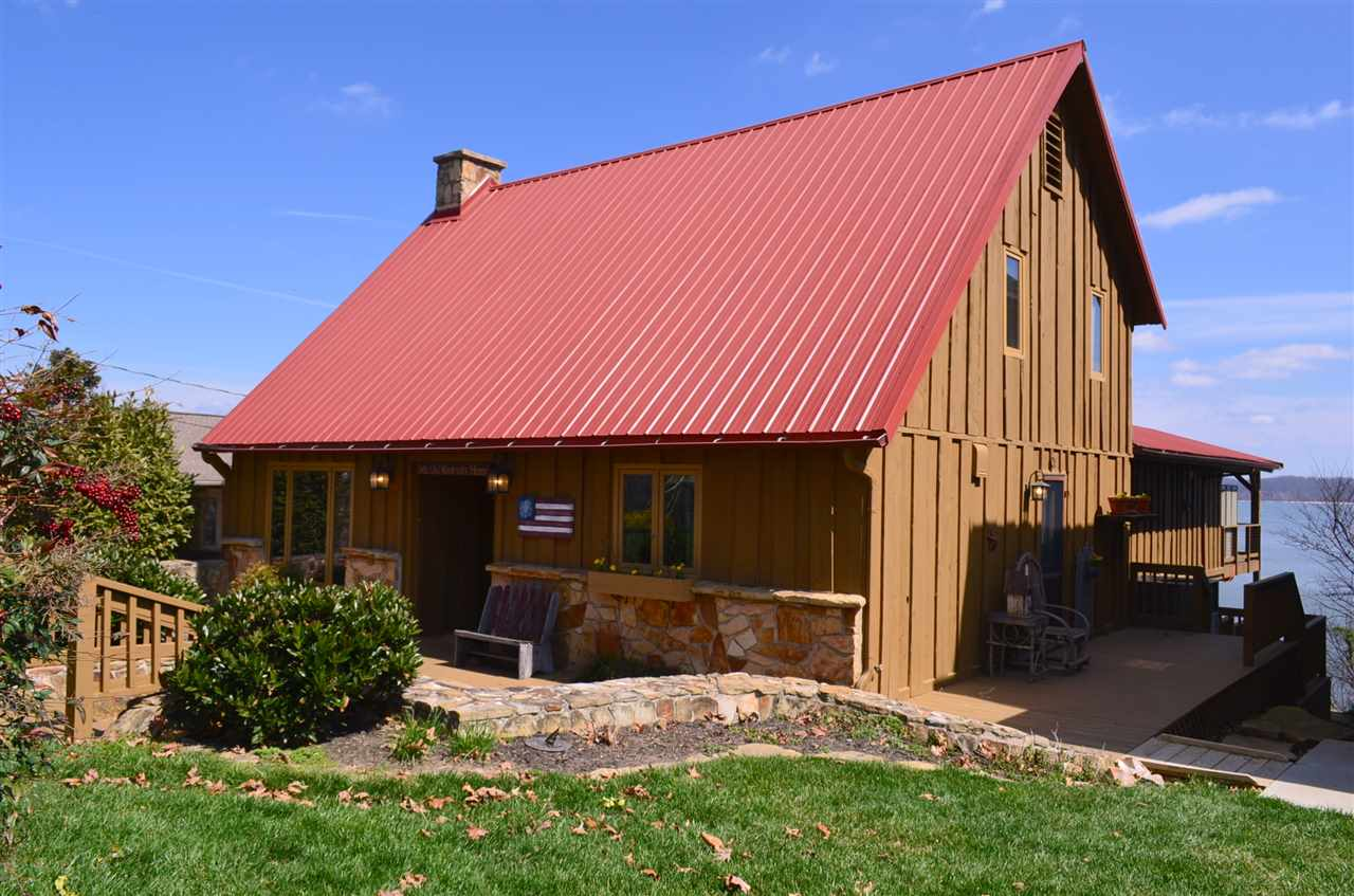 Real Estate for Sale, ListingId: 32460583, Gilbertsville,KY42044