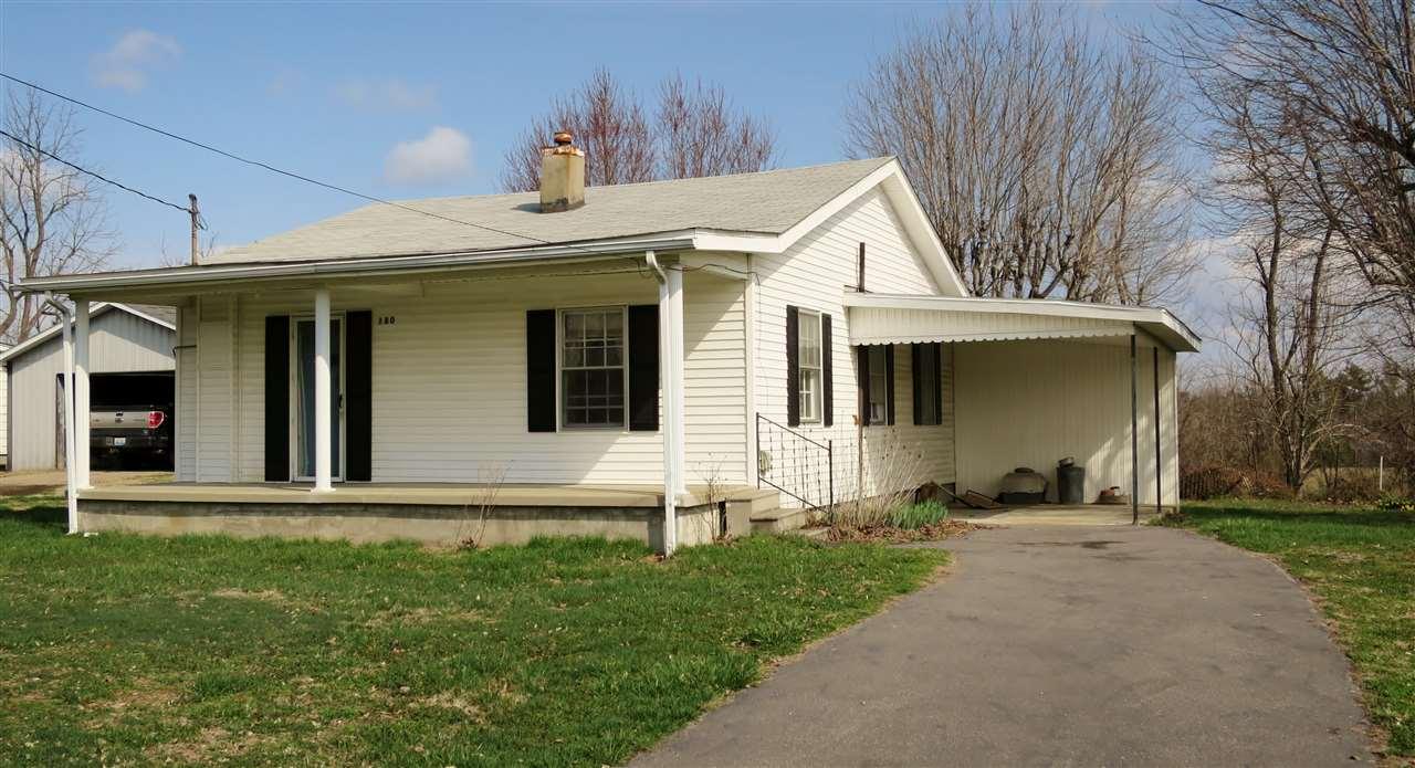 Real Estate for Sale, ListingId: 32513140, Dawson Springs,KY42408