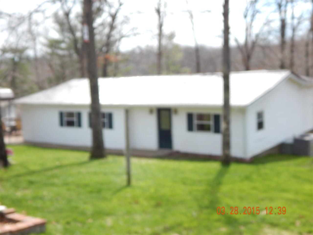 Real Estate for Sale, ListingId: 32512993, Gilbertsville,KY42044