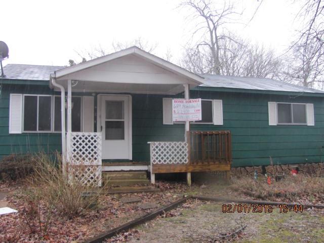 Real Estate for Sale, ListingId: 32513118, Paris,TN38242