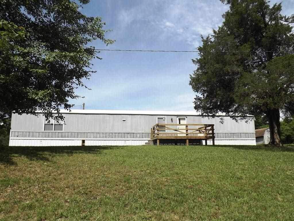 Real Estate for Sale, ListingId: 32536195, Dexter,KY42036