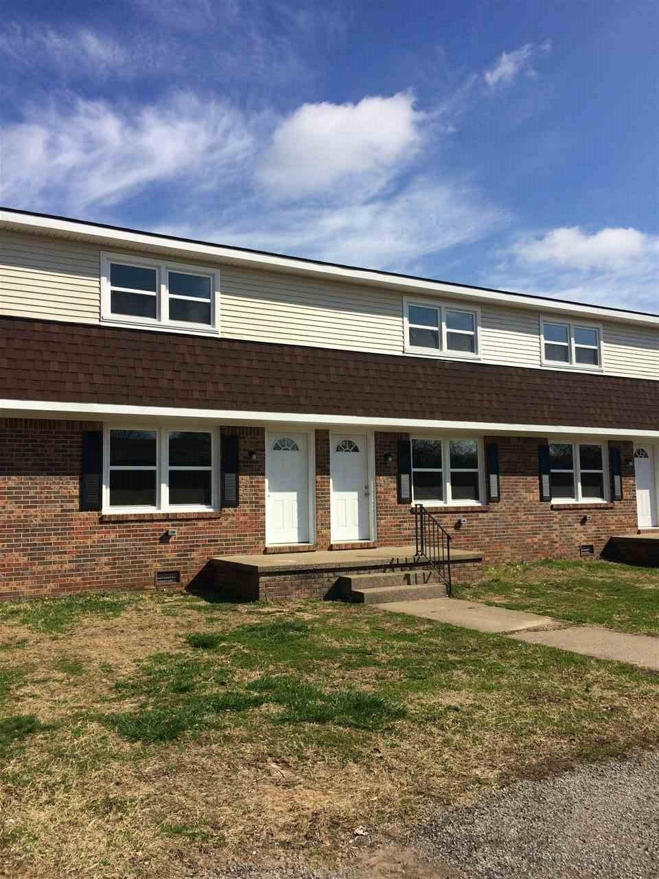 Rental Homes for Rent, ListingId:32536189, location: 210 Glenn St Paducah 42003