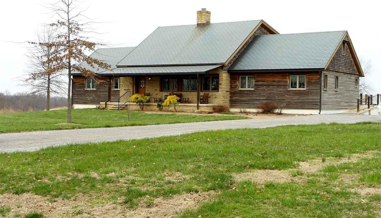 Real Estate for Sale, ListingId: 32557723, Smithland,KY42081