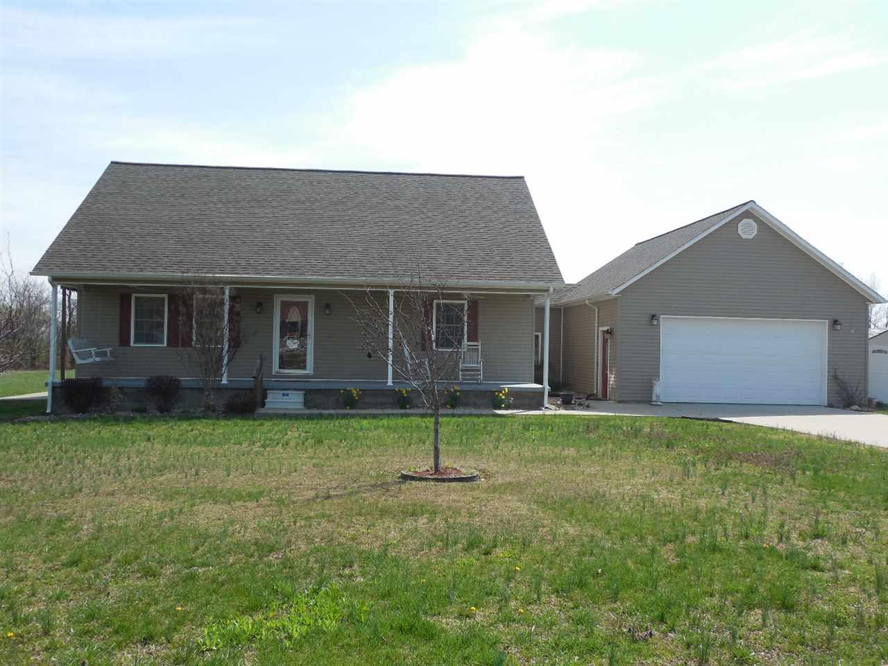 Real Estate for Sale, ListingId: 32557597, Kevil,KY42053