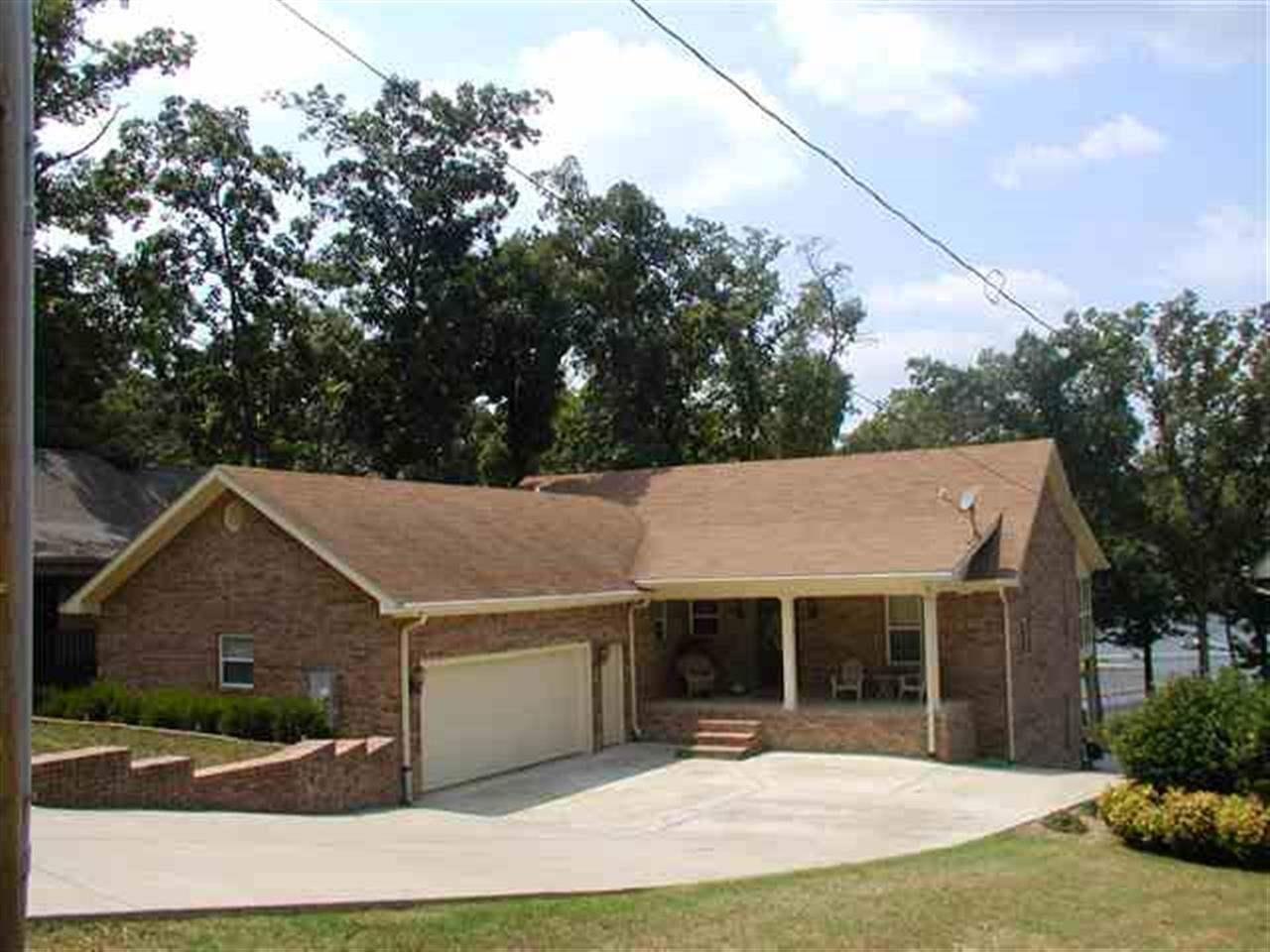 Real Estate for Sale, ListingId: 32557639, Gilbertsville,KY42044