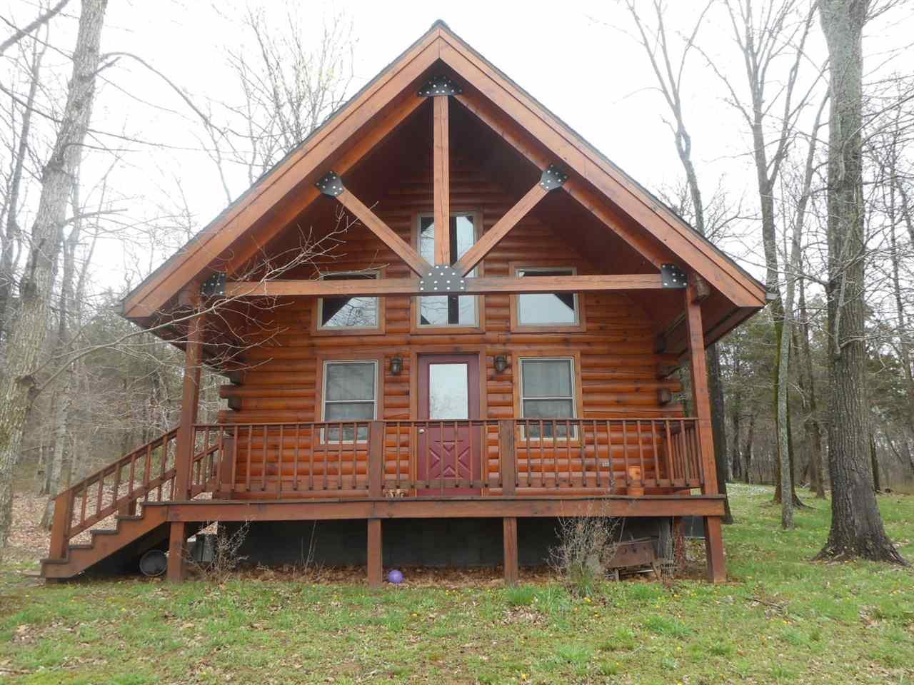 Real Estate for Sale, ListingId: 32699373, Cerulean,KY42215