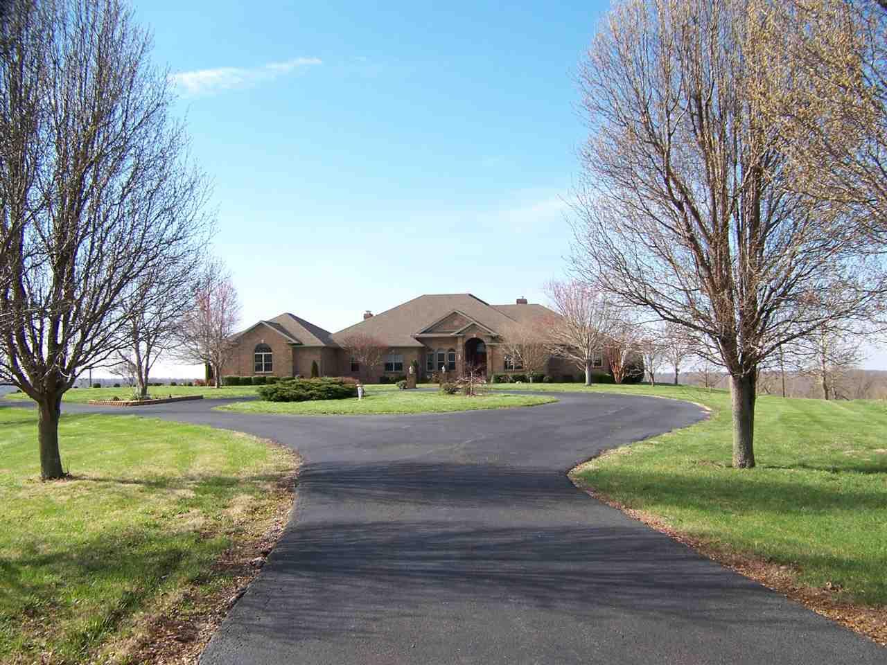 Real Estate for Sale, ListingId: 32716282, Fancy Farm,KY42039