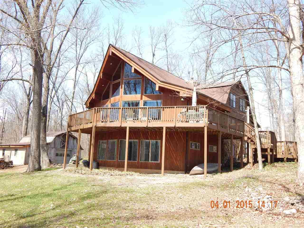 Real Estate for Sale, ListingId: 32742054, Gilbertsville,KY42044