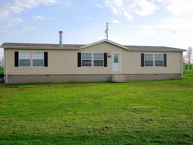 Real Estate for Sale, ListingId: 32756043, Eddyville,KY42038