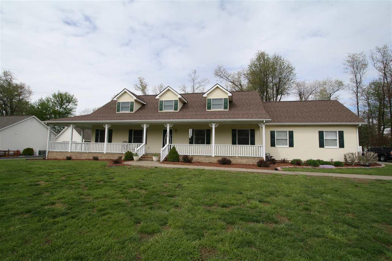 Real Estate for Sale, ListingId: 32827868, Kevil,KY42053
