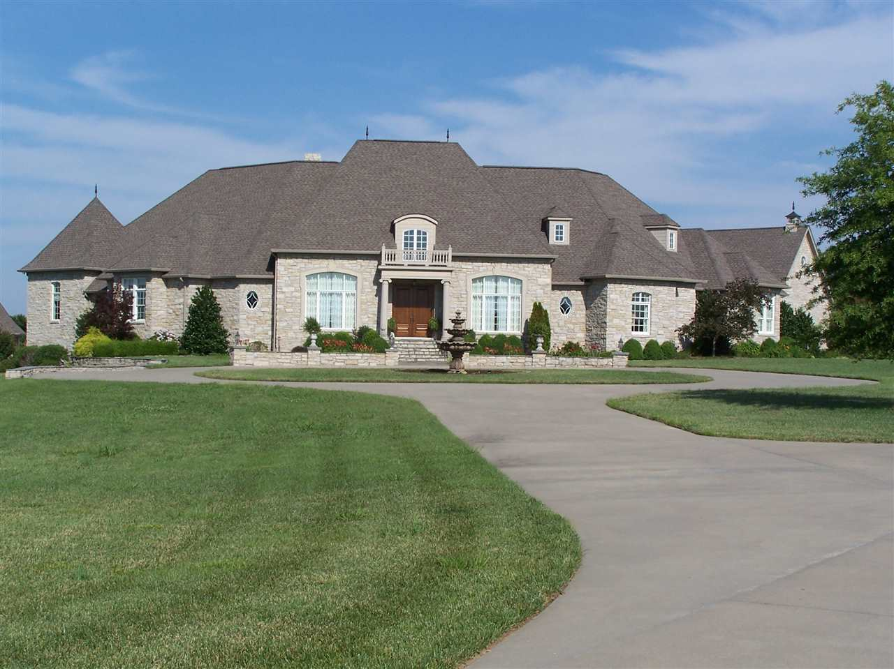 Real Estate for Sale, ListingId: 32857138, Fancy Farm,KY42039