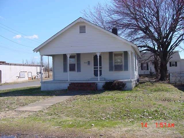 Real Estate for Sale, ListingId: 32898599, Mayfield,KY42066