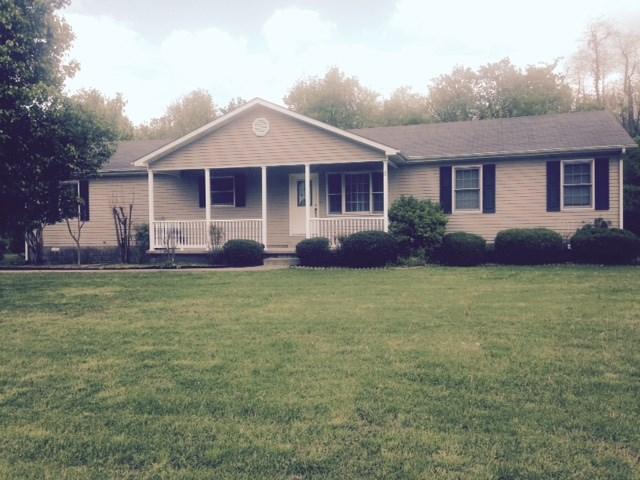 Real Estate for Sale, ListingId: 32920313, Ledbetter,KY42058