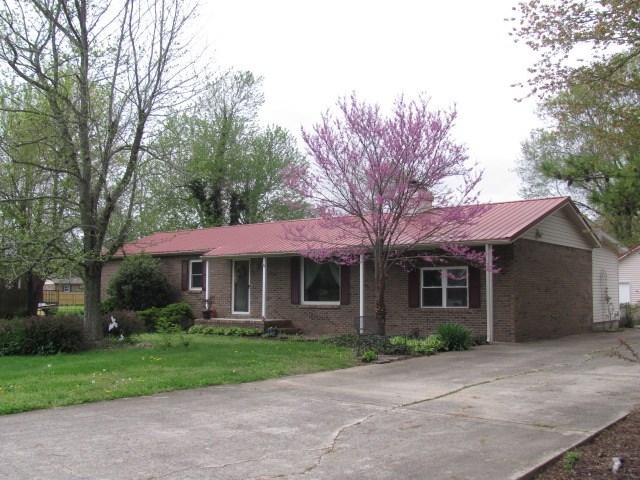 Real Estate for Sale, ListingId: 32943346, Ledbetter,KY42058