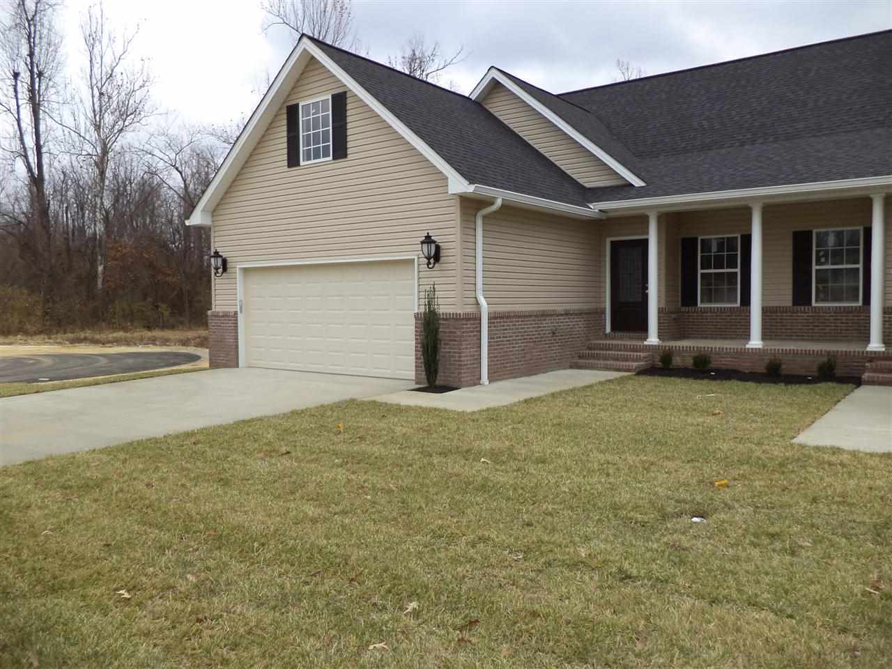Rental Homes for Rent, ListingId:32992200, location: 5172 Ogilvie Ave Paducah 42001