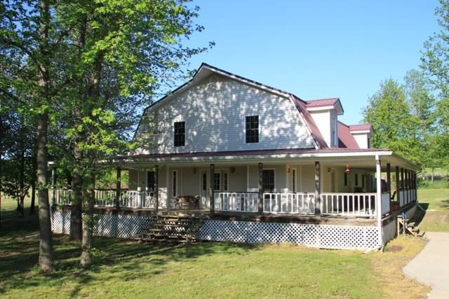 Real Estate for Sale, ListingId: 33026642, Kevil,KY42053