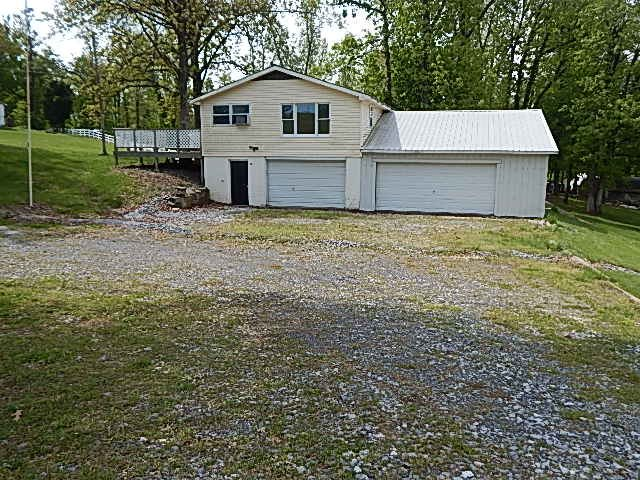 Photo of 1501 J H OBryan  Grand Rivers  KY