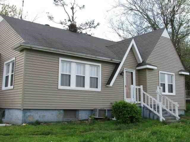 Rental Homes for Rent, ListingId:33075964, location: 1412 Main St. Benton 42025