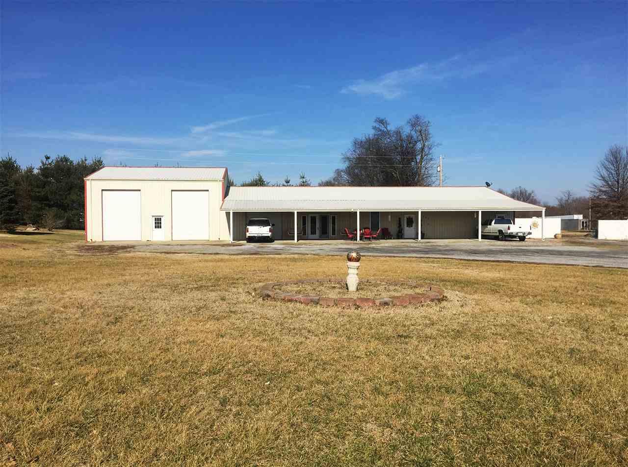 Real Estate for Sale, ListingId: 33101024, Ledbetter,KY42058