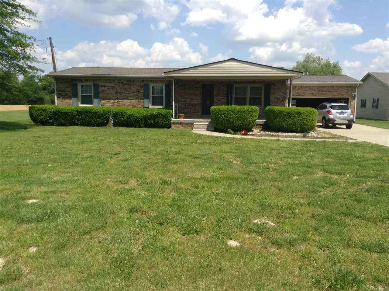 Real Estate for Sale, ListingId: 33216880, West Paducah,KY42086