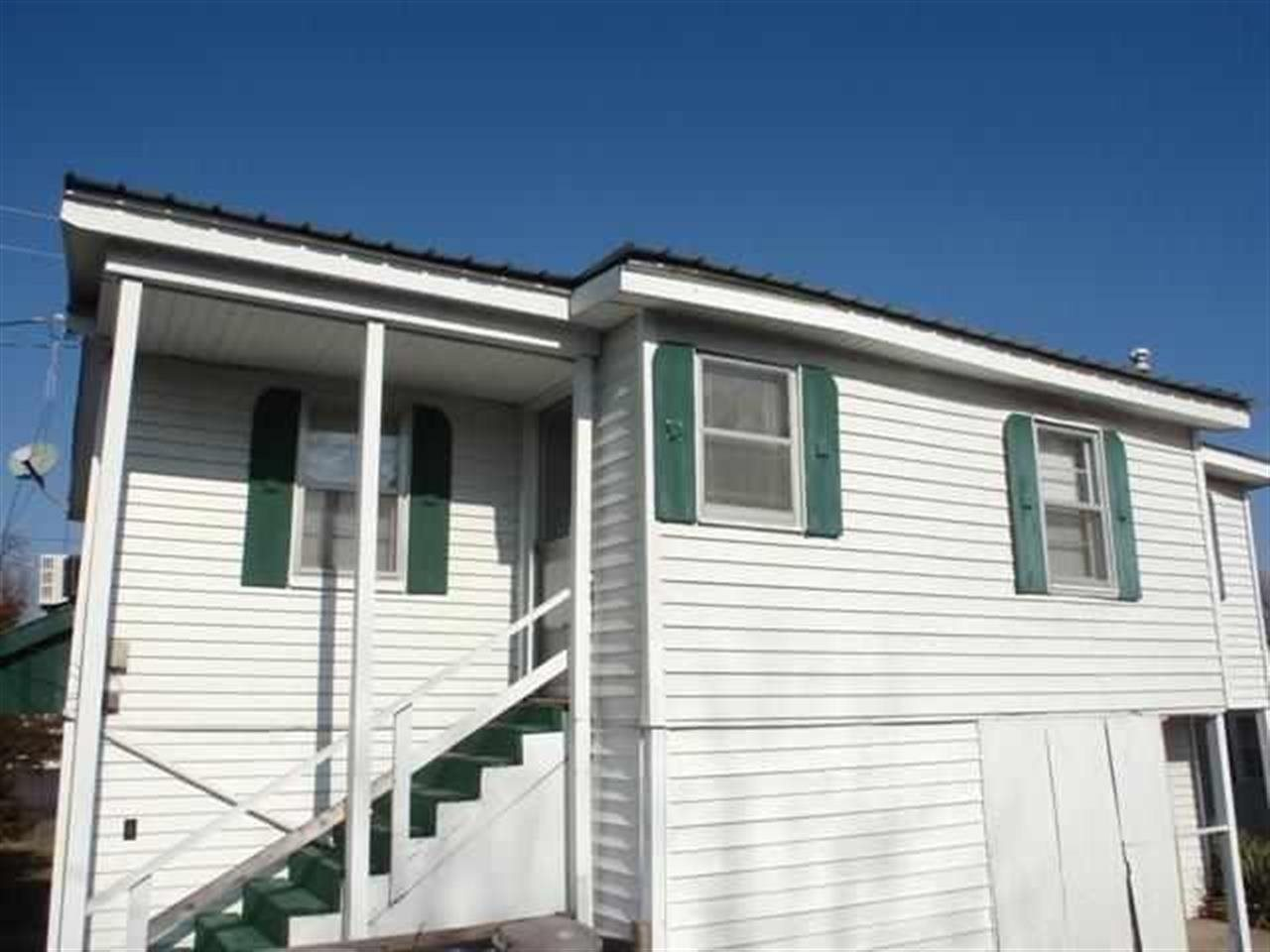 Rental Homes for Rent, ListingId:33216875, location: 561 B S Main Street Calvert City 42029