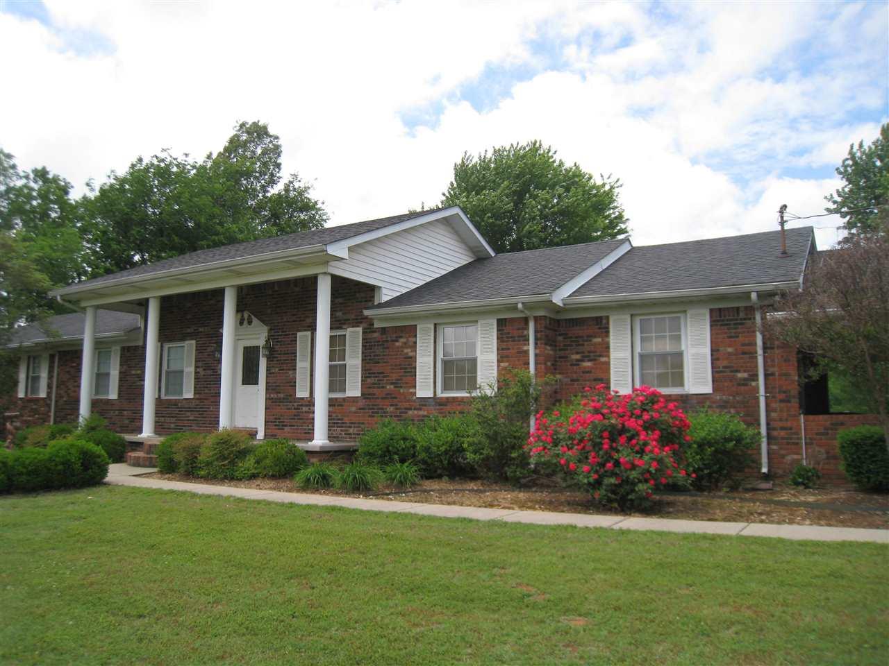 Real Estate for Sale, ListingId: 33258439, Ledbetter,KY42058