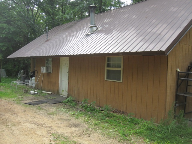 Image of Residential for Sale near New Concord, Kentucky, in Calloway county: 6.00 acres