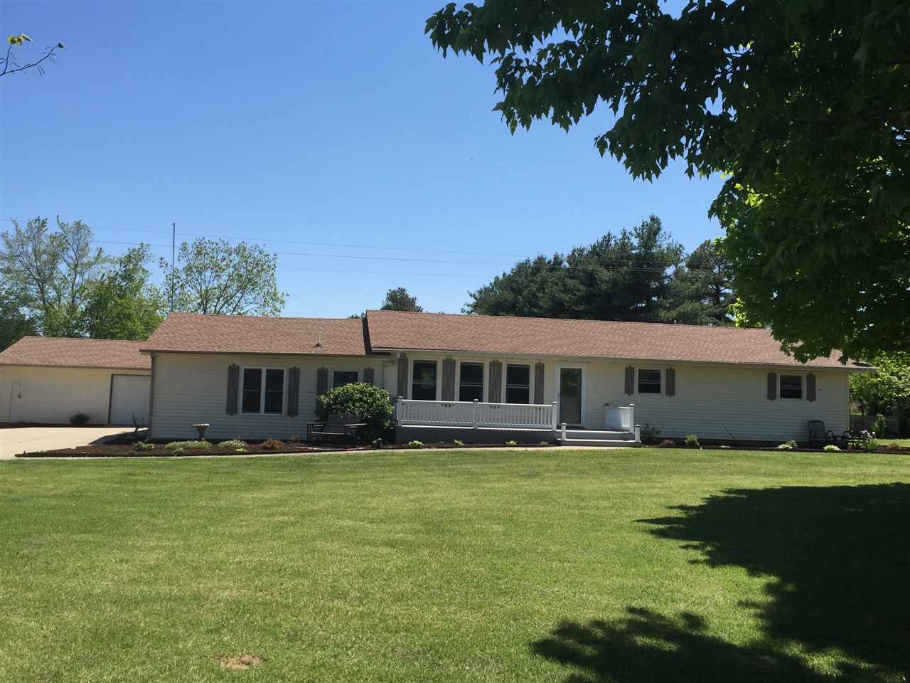 Real Estate for Sale, ListingId: 33299753, Dexter,KY42036