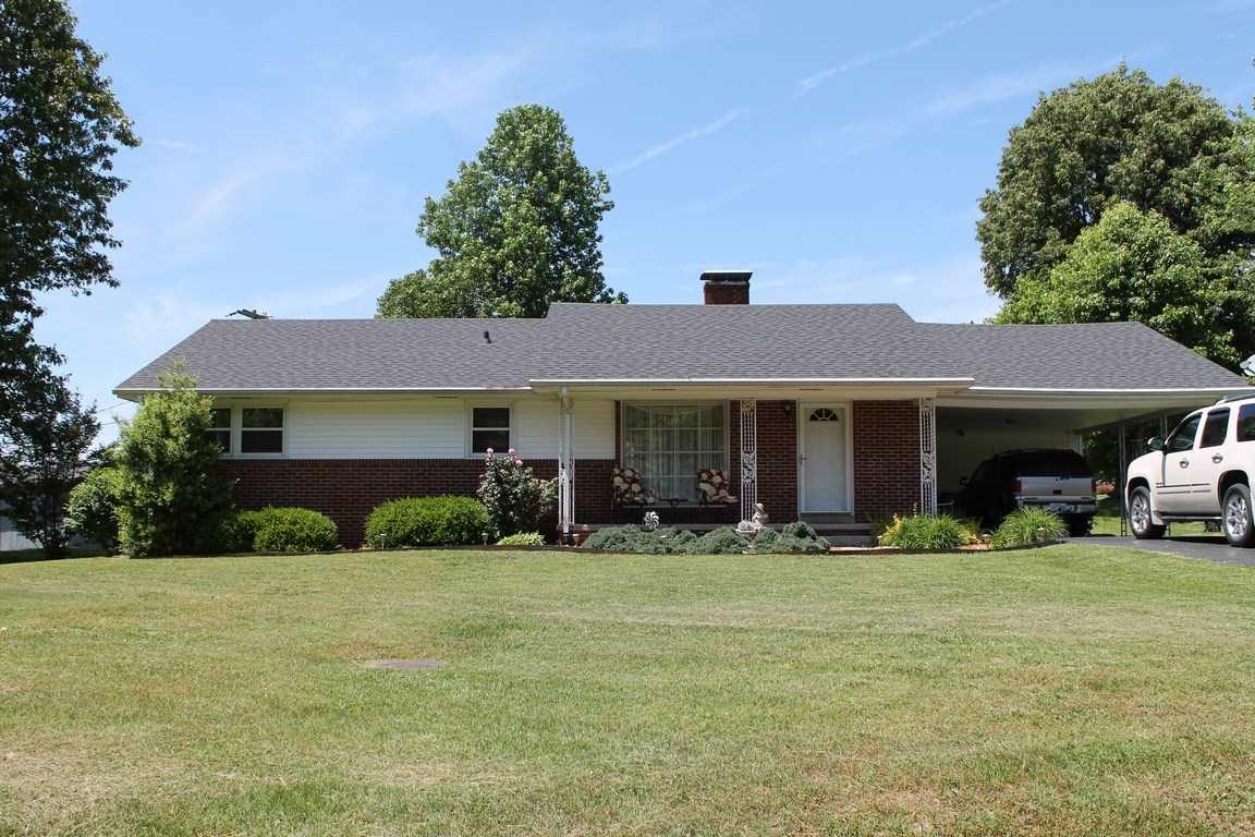 Real Estate for Sale, ListingId: 33381522, Eddyville,KY42038