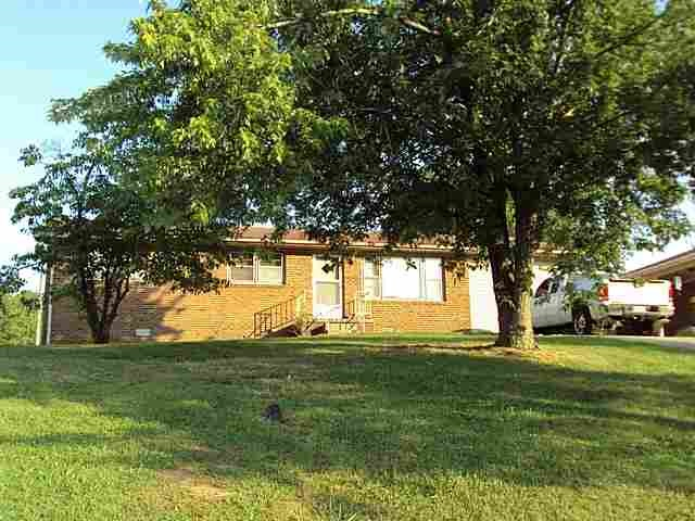 Real Estate for Sale, ListingId: 33405364, Eddyville,KY42038