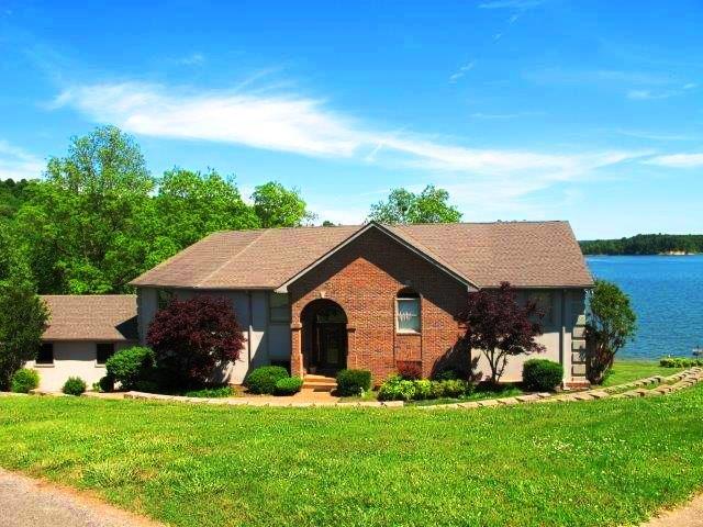 Real Estate for Sale, ListingId: 33415686, Eddyville,KY42038