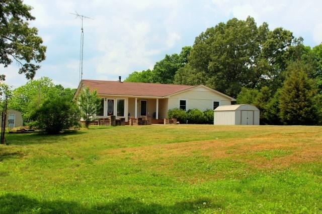 Real Estate for Sale, ListingId: 33465502, Dexter,KY42036