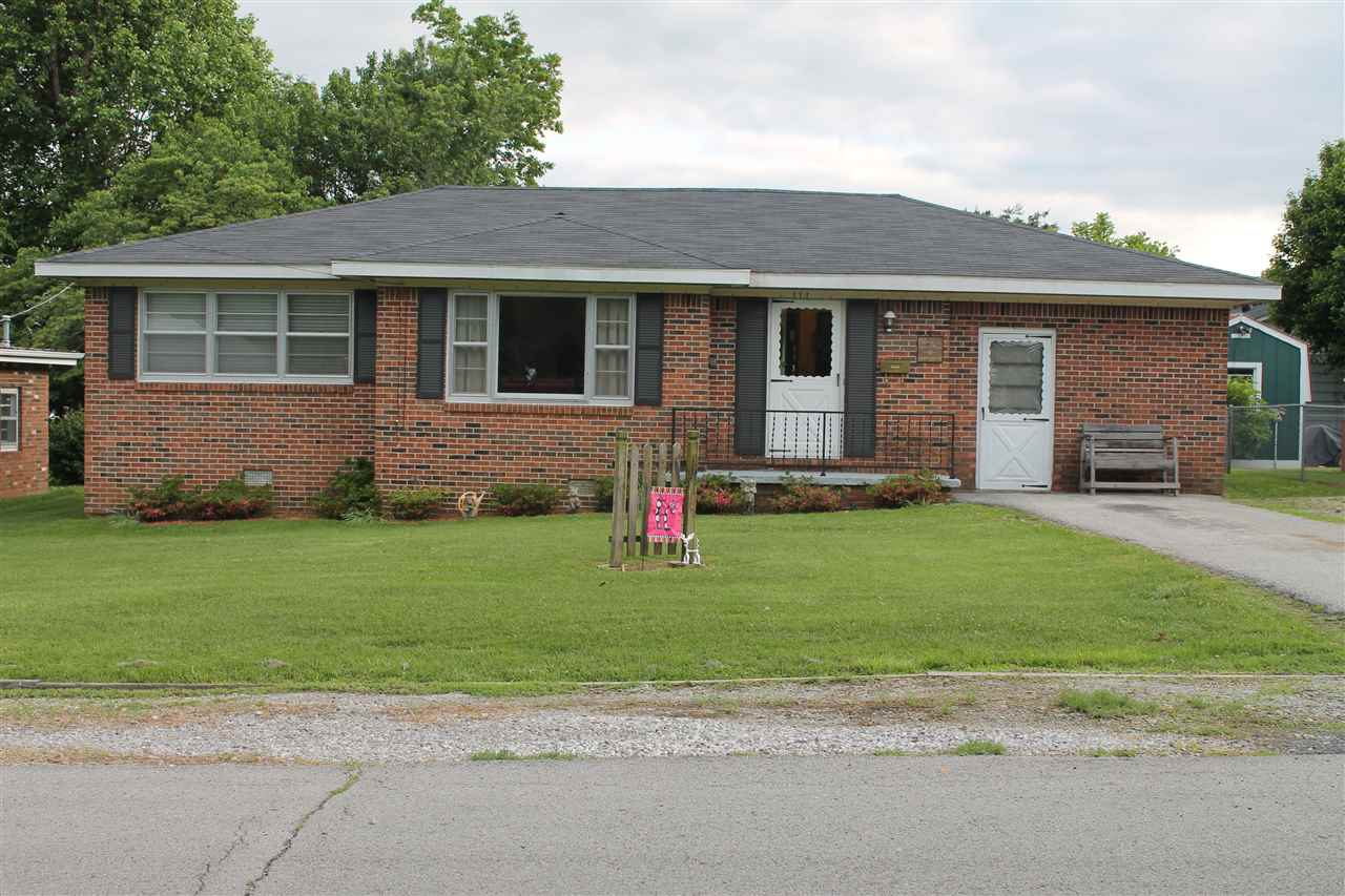 Real Estate for Sale, ListingId: 33486392, Princeton,KY42445