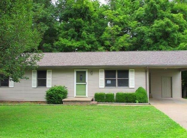 Real Estate for Sale, ListingId: 33708519, Eddyville,KY42038