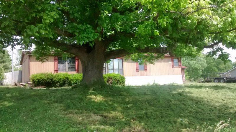 Real Estate for Sale, ListingId: 33708523, Dexter,KY42036