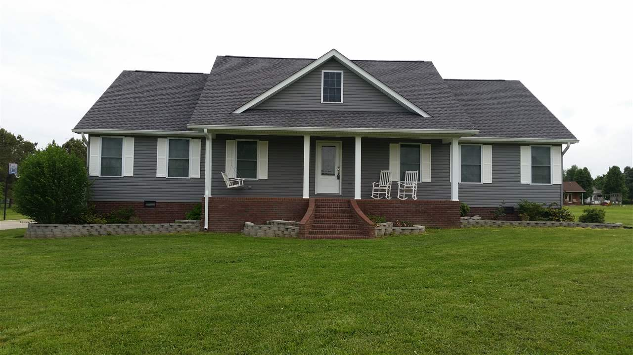 Real Estate for Sale, ListingId: 33745633, Hickory, KY  42051