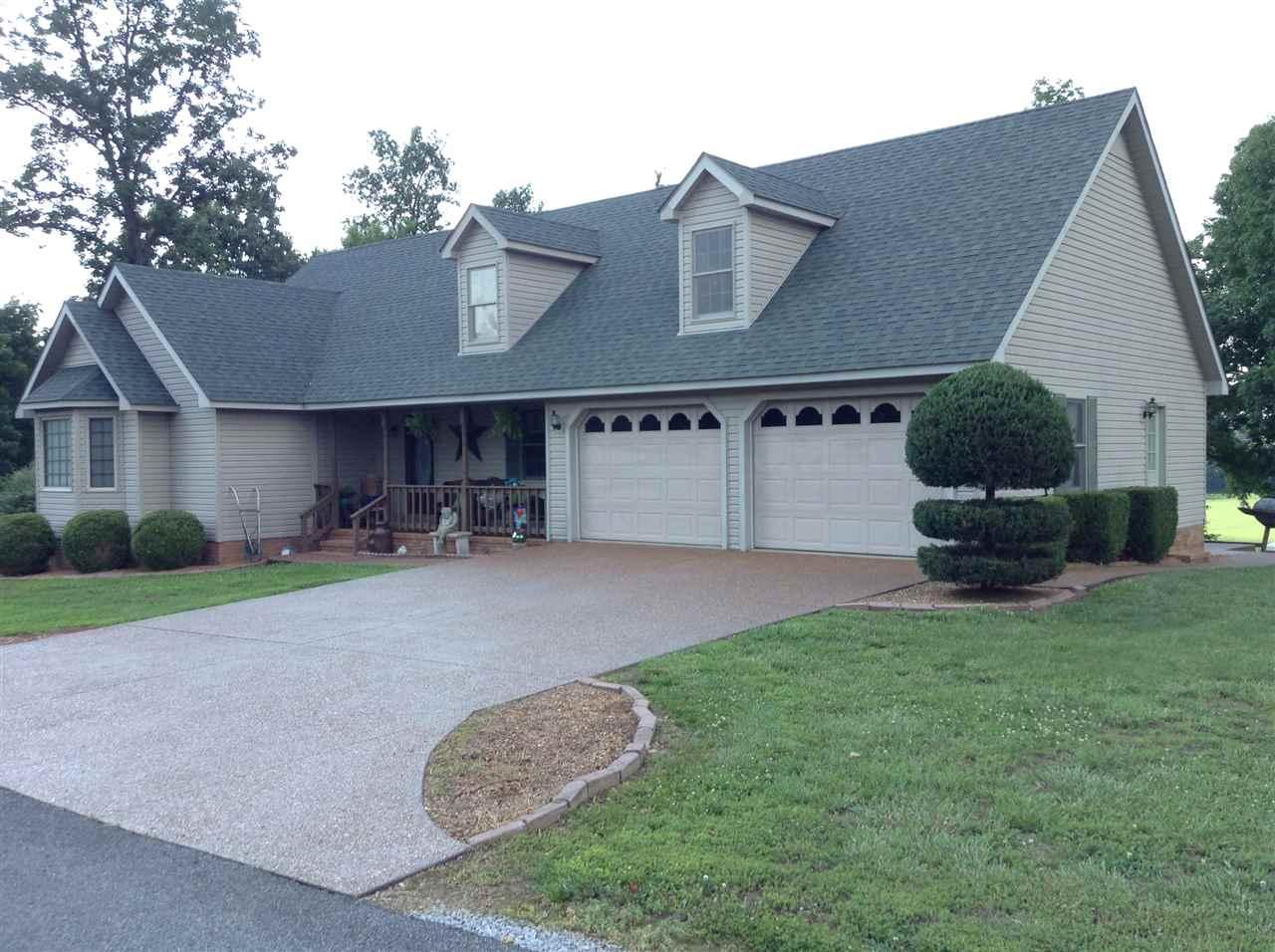 Real Estate for Sale, ListingId: 33817740, Benton,KY42025