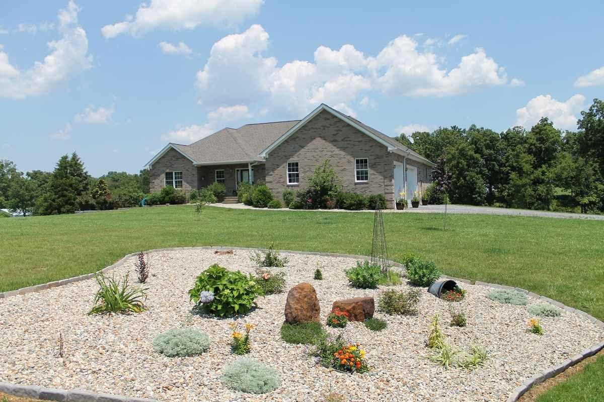 Real Estate for Sale, ListingId: 33817750, Almo,KY42020