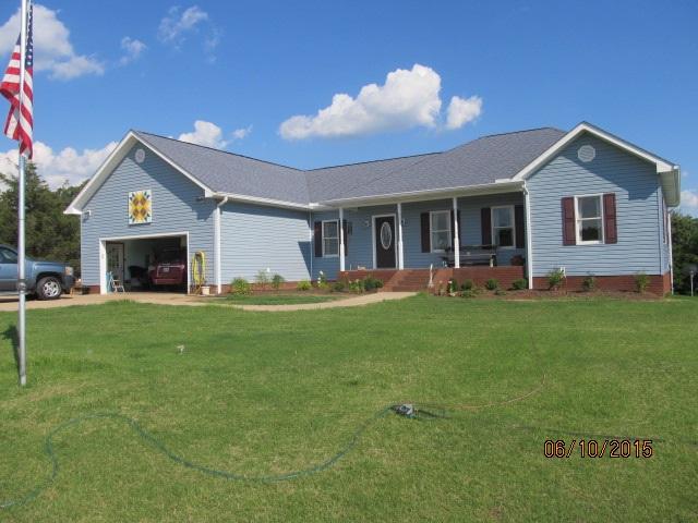 Real Estate for Sale, ListingId: 33833409, Puryear,TN38251