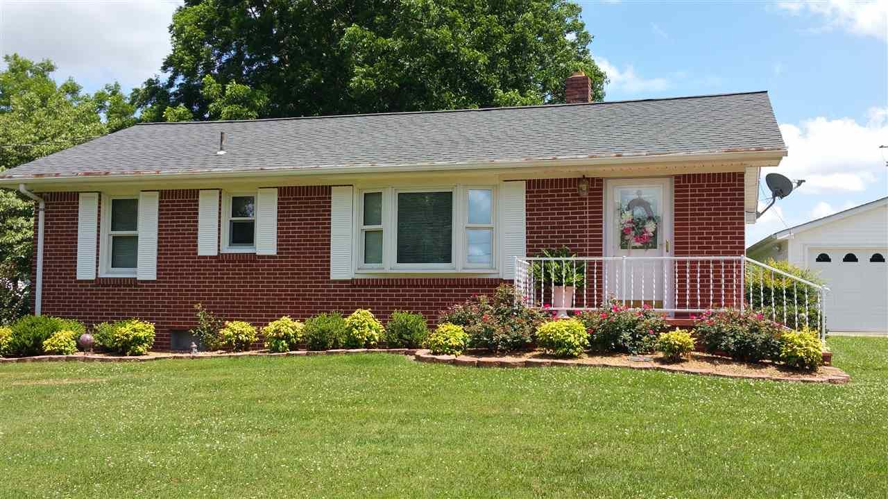 Real Estate for Sale, ListingId: 33865426, Bardwell,KY42023