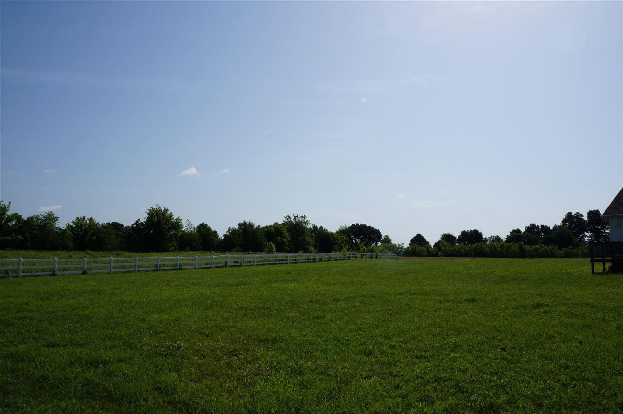 16.62 acres Murray, KY