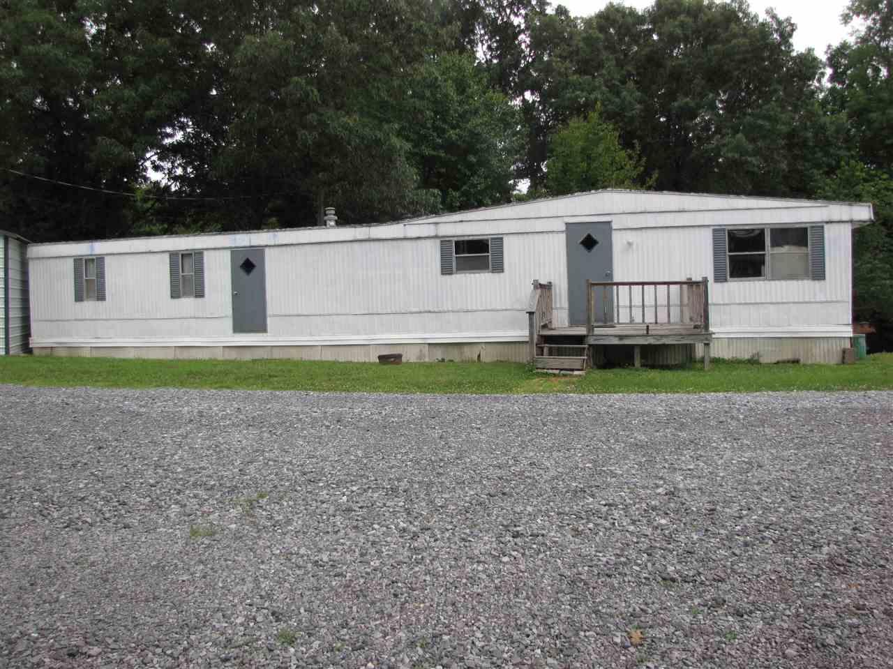 Real Estate for Sale, ListingId: 33942003, Gilbertsville,KY42044