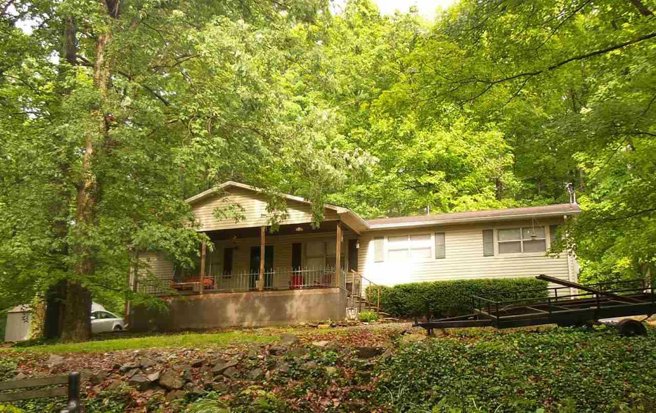 Real Estate for Sale, ListingId: 33962410, Eddyville,KY42038