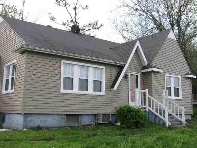 Rental Homes for Rent, ListingId:33989659, location: 1412 Main St. Benton 42025
