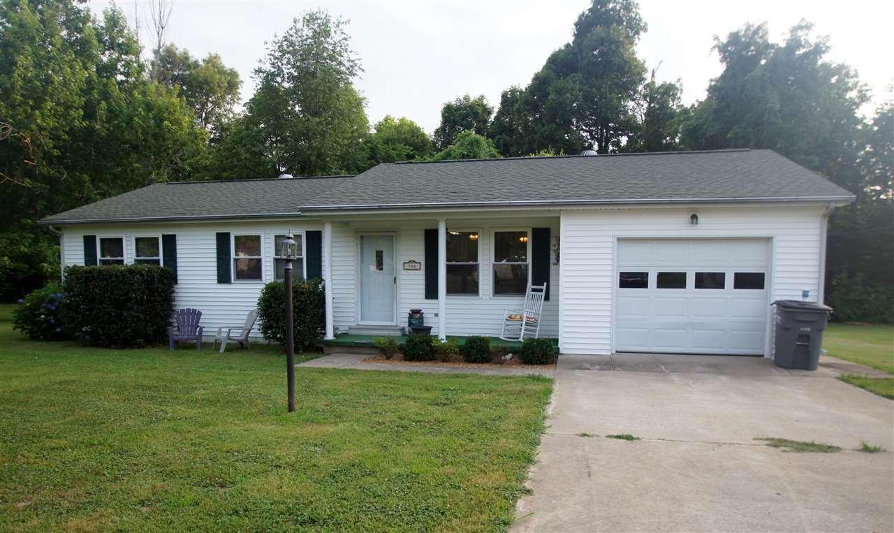 Real Estate for Sale, ListingId: 34027011, Ledbetter,KY42058