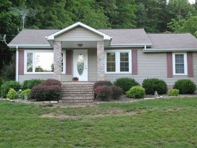 Real Estate for Sale, ListingId: 34972370, Eddyville,KY42038