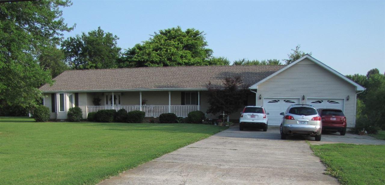 Real Estate for Sale, ListingId: 34103720, Kevil,KY42053