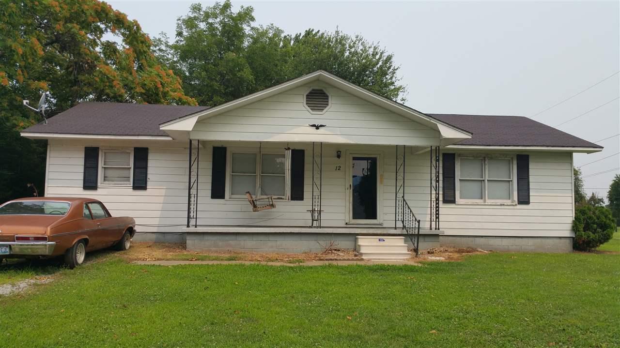 Real Estate for Sale, ListingId: 34137527, Arlington,KY42021