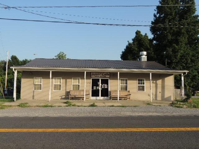 Real Estate for Sale, ListingId: 34137534, Milburn,KY42070